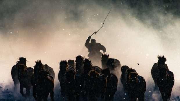 Brilante: Fotot fituese të National Geographic