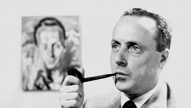 Giorgio Bassani: Gjyslyket e arta