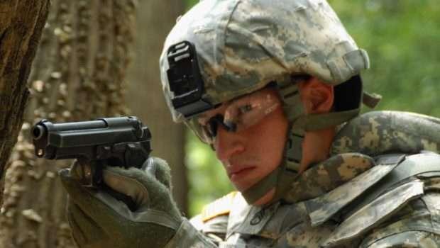 Marinsat braktisin 'Beretta-n' pas 32 vitesh, ja zëvendësuesja…