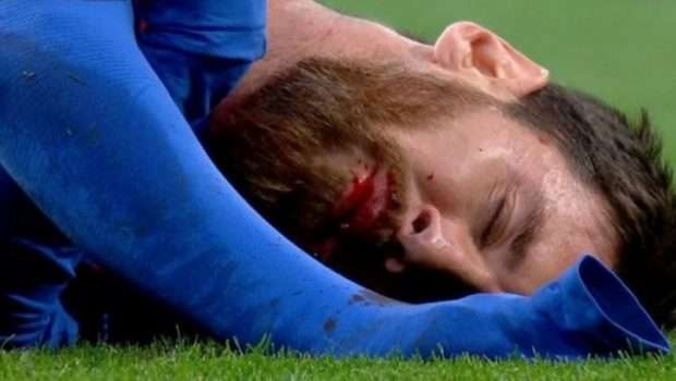 'El Clasico'/ Real Madrid-Barlecona 1:1. Përgjaket Messi