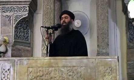 Rusët: E vramë Al Bagdadin