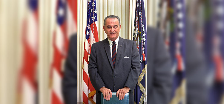 Lyndon B.Johnson-130.6